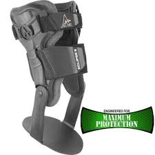Stocked Products Active Ankle Eclipse Ii Brace