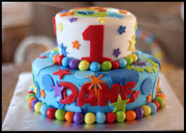 Boy Birthday Cakes Fomanda Gasa
