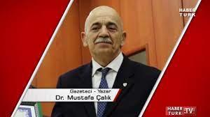 """Türkiye Günlüğü on Twitter: """"Dr. Mustafa Çalık bu akşam saat 21:00'da  Habertürk'te @Balciceki'in sunduğu Karşıt Görüş programına konuk olacaktır…  """""""