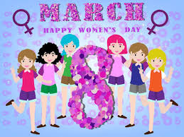 Happy Womens Day Images Wishes Greeting Cards Messages Status