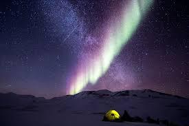 Northern Lights Alaska June 2019 Best Time To See Northern Lights In Alaska 2020 When