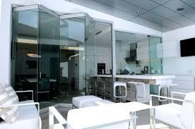 glass bifold doors. Frameless Bi-Fold Doors Glass Bifold