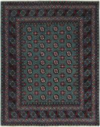 main unique loom 5 x 6 5 afghan akhche square rug photo