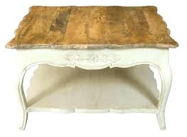 large square end table distressed square coffee table large square coffee table distressed lift cart