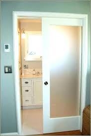 custom sliding closet doors home depot majestic mirror hardwood frame interior