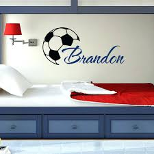 personalized wall decals