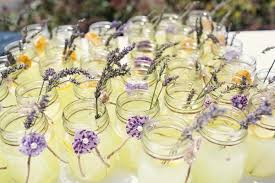 Decorated Jars For Weddings 100 Ways to Use Mason Jars at Your Wedding 32