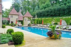 pool patio decorating ideas. Pool Patio Designs Decorating Ideas Wonderful And  With Plants .