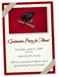 sample graduation invitations sample graduation party invitation wording kawaiitheo com