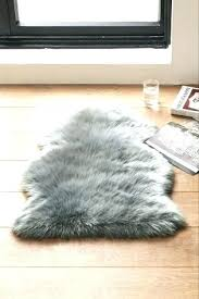 fur area rug faux fur rug grey luxury faux sheepskin rug faux fur area rug fur area rug