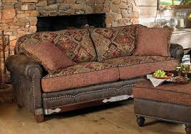 quotthe rustic furniture brings country. Image Of: Rustic Couches Fabric Quotthe Furniture Brings Country