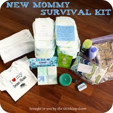 16 diy baby shower gift ideas the thinking closet