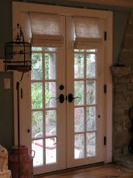 French Doors - an