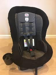 britax roundabout 55 car seat