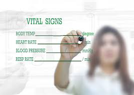 Medical Vitals Chart Guide To Vital Signs Medical Assisting Daymar College Blog