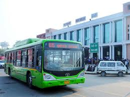 Delhi Government Decides To Slash Dtc Bus Fares By 75 The