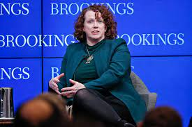 Suzanne Maloney, senior fellow in Foreign Policy at Brooki…   Flickr