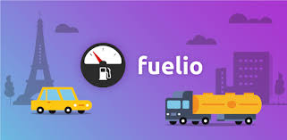 Fuelio: gas log, costs, car management, GPS routes - Apps on ...