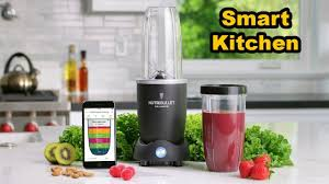 8 best smart kitchen gadgets appliances