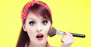 5 minute makeup tips no time for makeup get your face on in 5 minutes