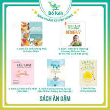 Sách - Baby Led Weaning [ Phương Pháp Ăn Dặm Bé Chỉ Huy ] – Tuổi thơ mới