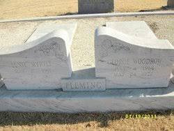 Lunie Myrtle Adair Fleming (1917-2007) - Find A Grave Memorial