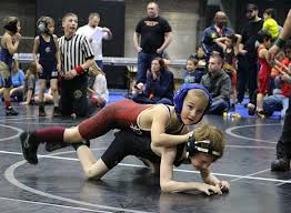 logan paul wrestling.  Wrestling Logan Galinis Placed 4th In The 5861 Lb 6 U0026 Under Age Group To Paul Wrestling