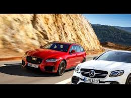 2018 jaguar wagon. simple 2018 2018 jaguar xf s sportbrake vs mercedesamg e63 wagon intended jaguar wagon n