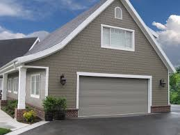 refresh your garage door with these 4 painting ideas