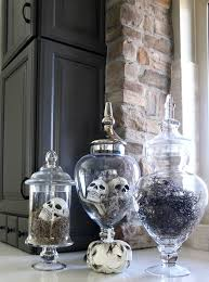 Apothecary Jars Decorating Ideas 100 Ways To Decorate For Halloween The House of Silver Lining 20