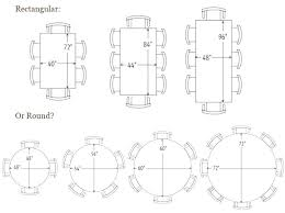 round dining room tables for 6 dining table chair dimensions round table 6 chairs dimensions best