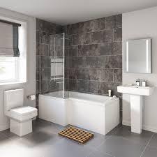 Period Bathroom Accessories 1685mm Large Alexandra Small Freestanding Bath Soakcom