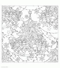 By kim layton 8 comments. Christmas Tree Coloring Pages For Adults Coloring Pages Printable Com