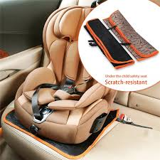 clear plastic protective chair seat covers universal protective silver aluminium car seat sun shade cover baby