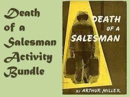 best death of a sman images death beds and  death of a sman lesson activity bundle