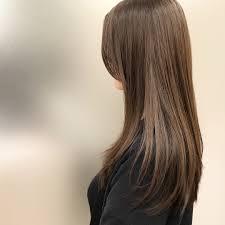 ストレートのロングヘアにあう髪型は前髪ありなしのおすすめやケア