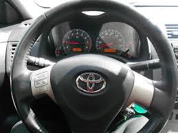 Ent Auto Auction: 2010 Toyota Corolla s