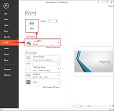 convert powerpoint to pdf microsoft powerpoint presentations to pdf  powerpoint pdf