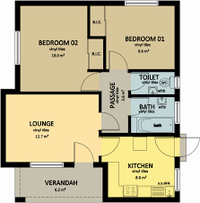 full size of beds good looking house plans in botswana 1 new 2 bedrooms popular of