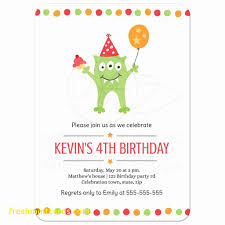 Lil Monster Birthday Invitations Little Monster 1st Birthday Invitations Unique 25 Inspirational