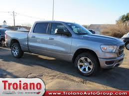 New 2019 RAM All-New 1500 Big Horn/Lone Star Crew Cab in Colchester ...