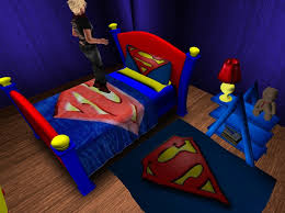 Superman Bedroom Set Boxed. Superman_bedroom_set_001  Superman_bedroom_set_008 Superman_bedroom_set_004 Superman_bedroom_set_005  Superman_bedroom_set_006