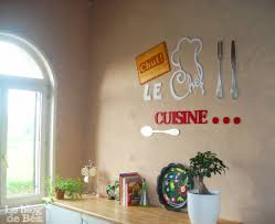 Chut Le Chef Cuisine Le Blog De Béa