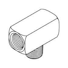 <b>Pipe</b> Branch <b>Tee</b> - <b>Brass Pipe</b> Adapters - <b>Brass</b> Adapters and Fittings ...
