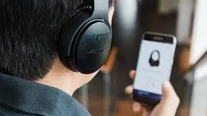 bose 35. bose quietcomfort 35 audio