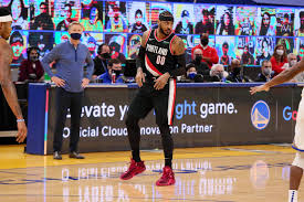 The Playoffs - Carmelo Anthony vence prêmio Kareem Abdul-Jabbar de justiça  social
