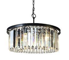 chandeliers crystal drum chandelier um size of drum chandelier with crystals elegant hot drum shade