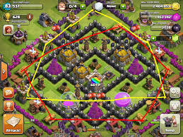 The Best Base Design For Clash Of Clans Supercell Community Forums