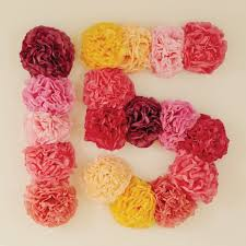 Tissue Paper Flower Ideas Tissue Paper Flower Backdrop Hallmark Ideas Inspiration