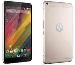 HP Slate7 VoiceTab Ultra - description ...